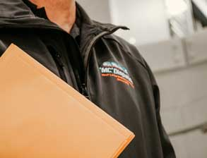 courier accounting documents edmonton